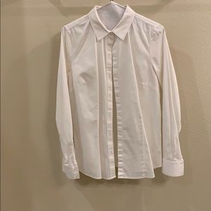 The Limited classic dress shirt